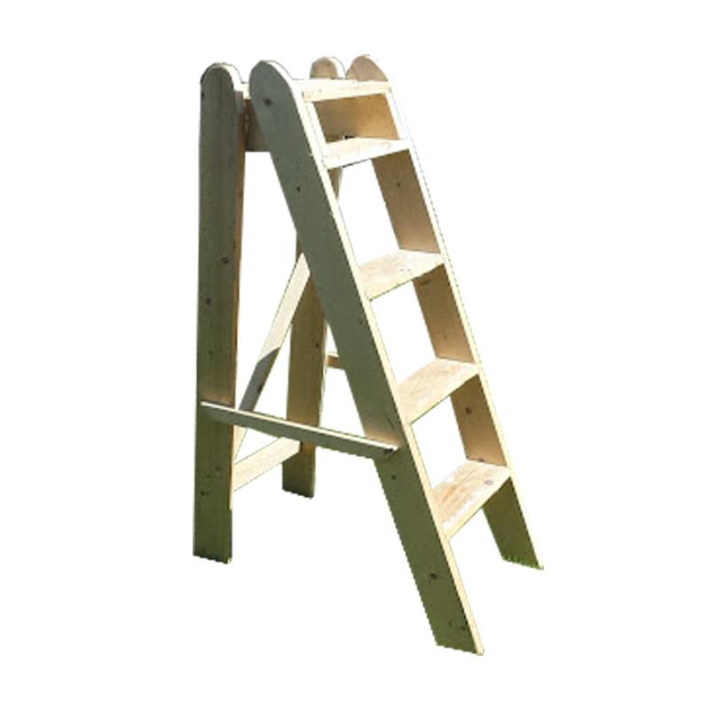 decoratie trappetje h